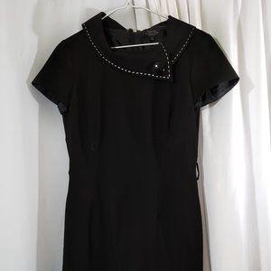 Tahari Arthur S. Levine Dress  Size 4